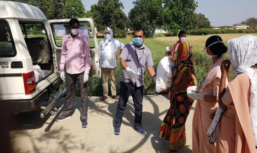 Corona-Pandemie in Nordindien: Heilung für die Armen