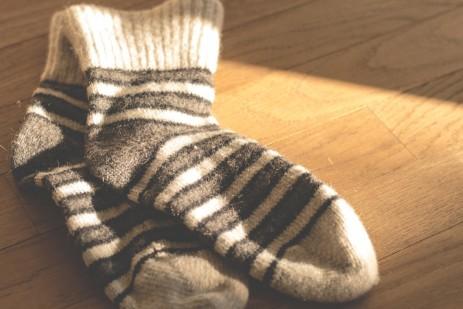 """Weihnachtsaktion """"Seife – Socken – Schokolade"""" 2020"""