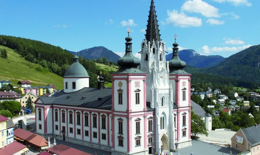 Pfarrwallfahrt 2021 nach Mariazell